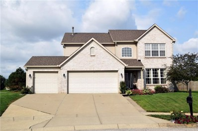 10303 Galena Court, Indianapolis, IN 46239 - #: 21590664