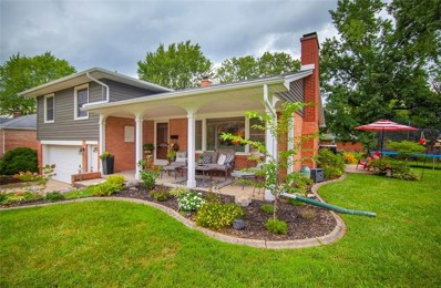 3928 Dogwood Drive, Anderson, IN 46011 - #: 21590712