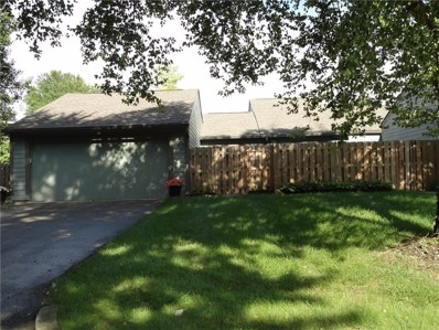 111 Sugarwood Lane, Avon, IN 46123 - MLS#: 21590731