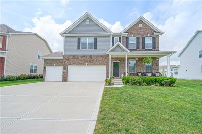 7732 Eagle Point Circle, Zionsville, IN 46077 - #: 21590741