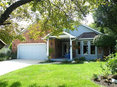 746 Royal Troon Court, Avon, IN 46123 - MLS#: 21590746