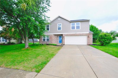 12996 Pleasant View Lane, Fishers, IN 46038 - #: 21590747