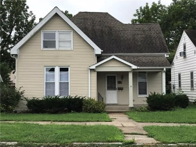 523 E North Street, Greensburg, IN 47240 - MLS#: 21590754