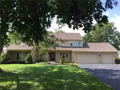 2005 Dakota Drive, Noblesville, IN 46062 - #: 21590772
