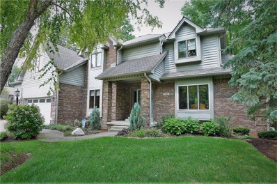 1106 E 82nd Street, Indianapolis, IN 46240 - #: 21590789