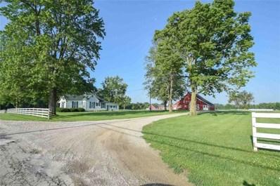 3515 N County Road 850 W, Yorktown, IN 47396 - #: 21590791