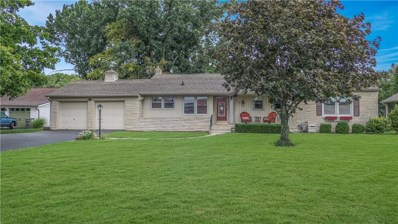 1444 Southview Drive, Indianapolis, IN 46227 - #: 21590797