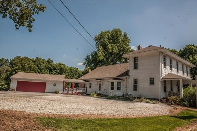 3161 Pinecrest Road, Indianapolis, IN 46234 - MLS#: 21590806