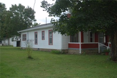 325 E Church Street, Paragon, IN 46166 - MLS#: 21590808