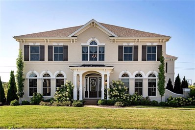 11553 Willow Bend Drive, Zionsville, IN 46077 - #: 21590811