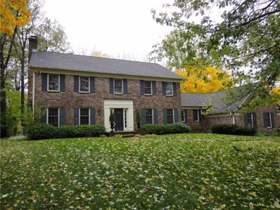 609 Hampshire Court, Carmel, IN 46032 - #: 21590835