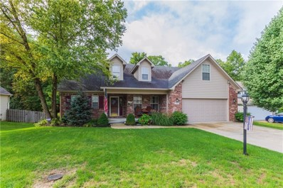 7331 Autumn Court, Avon, IN 46123 - #: 21590850