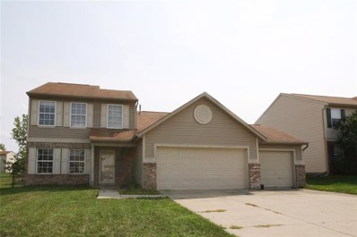5705 Pillory Way, Indianapolis, IN 46254 - #: 21590858