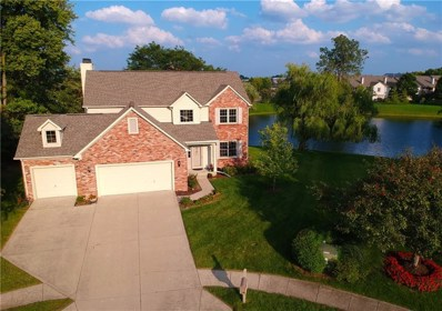 341 Bailey Circle, Carmel, IN 46032 - #: 21590863