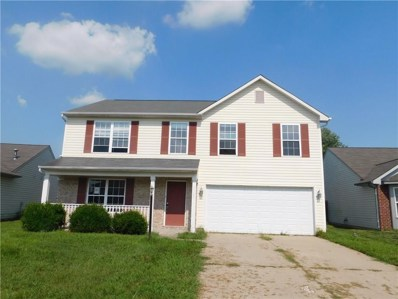 3167 Rolling Knoll Ln, Columbus, IN 47201 - #: 21590872