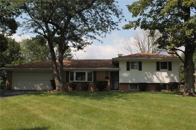 5256 N Kenmore Road, Indianapolis, IN 46226 - MLS#: 21590890