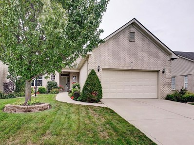 1184 Wyndham Way, Greenwood, IN 46142 - MLS#: 21590895