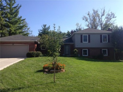 6817 Balfour Court, Indianapolis, IN 46220 - #: 21590935