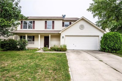 1746 Blankenship Drive, Indianapolis, IN 46217 - #: 21590940