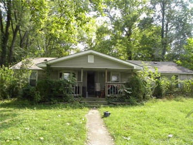3391 W 300 S, Columbus, IN 47201 - MLS#: 21590944