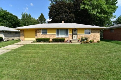 4519 Lesley Avenue, Indianapolis, IN 46226 - MLS#: 21590953
