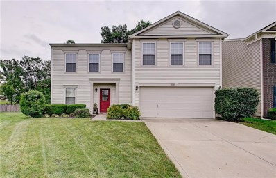 13147 Star Circle, Fishers, IN 46037 - #: 21590958
