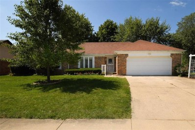 262 Raintree Drive, Danville, IN 46122 - #: 21590980