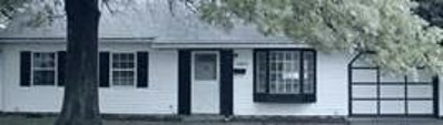 3822 N Lawndale Avenue, Indianapolis, IN 46254 - #: 21590981