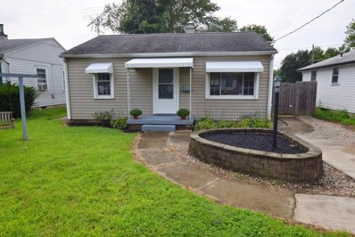 4203 Main Street, Anderson, IN 46013 - #: 21590982