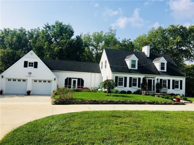8301 E County Road 801 S, Plainfield, IN 46168 - MLS#: 21590984