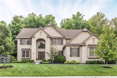 14726 Geist Ridge Drive, Fishers, IN 46040 - #: 21590999