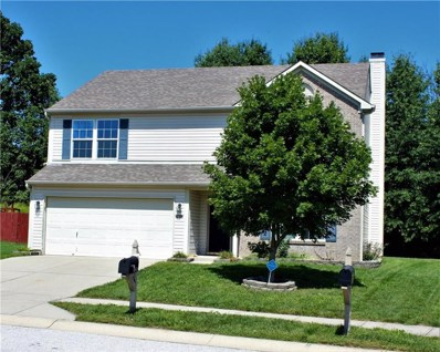 10434 Northern Dancer Drive, Indianapolis, IN 46234 - MLS#: 21591001