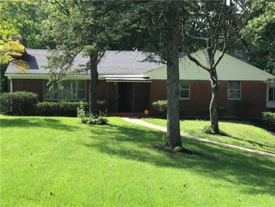 4220 Westbourne Drive, Indianapolis, IN 46205 - #: 21591002