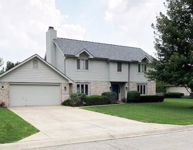 3815 Eastern Drive, Anderson, IN 46012 - #: 21591010