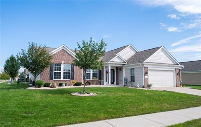 1750 Harris Hawk Court, Brownsburg, IN 46112 - #: 21591047