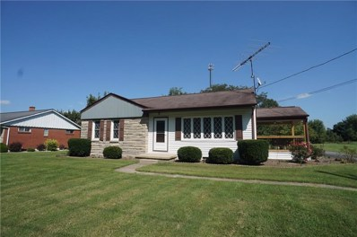 234 N Township Line Road, Batesville, IN 47006 - #: 21591059