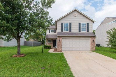 11134 Dura Drive, Indianapolis, IN 46229 - #: 21591069