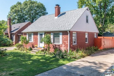 36 Bankers Lane, Indianapolis, IN 46201 - #: 21591075