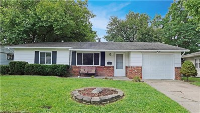 3011 Cameron Street, Indianapolis, IN 46203 - #: 21591098