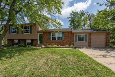7709 Snowflake Drive, Indianapolis, IN 46227 - #: 21591117