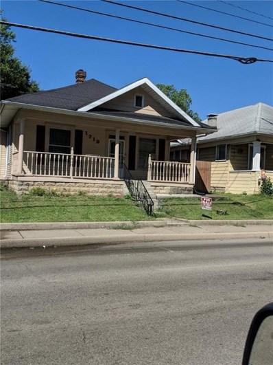 1719 Central Avenue, Anderson, IN 46016 - #: 21591126