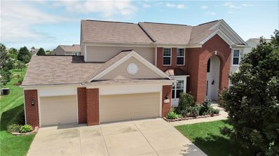 11923 Boothbay Lane, Fishers, IN 46037 - MLS#: 21591127