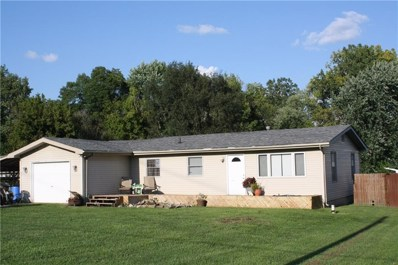 13059 N Paddock Road, Camby, IN 46113 - MLS#: 21591130