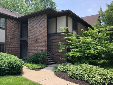 2129 Rome Drive UNIT D, Indianapolis, IN 46228 - #: 21591135