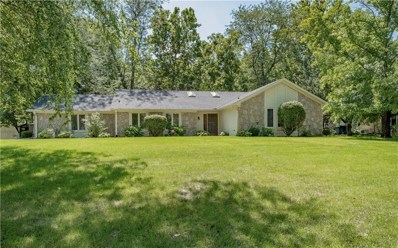 98 Chesterfield Drive, Noblesville, IN 46060 - #: 21591138