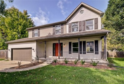 2218 Central Avenue, Indianapolis, IN 46205 - #: 21591139