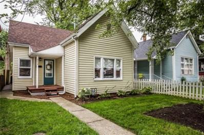 253 E Minnesota Street, Indianapolis, IN 46225 - #: 21591152