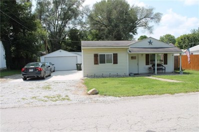 7485 W 700 N, Fairland, IN 46126 - #: 21591157