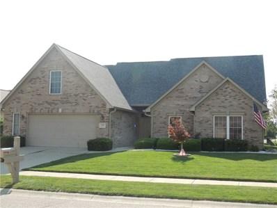 1190 Vestman Court, Greenwood, IN 46143 - MLS#: 21591167