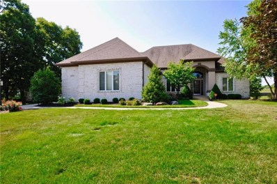 6609 Braemar Avenue S, Noblesville, IN 46062 - MLS#: 21591179